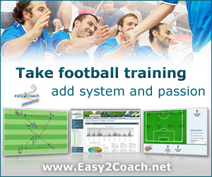 www.easy2coach.net - Football coaching software