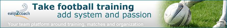 www.easy2coach.net - Fußballtraining mit System und Leidenschaft