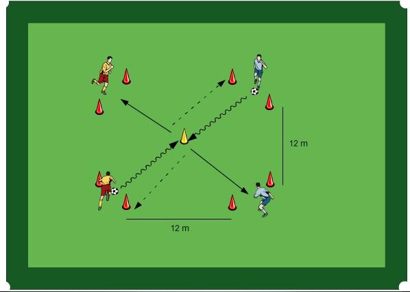 FuГџballspiel Absagen Regeln