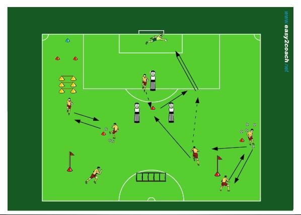 ejercicios pliometricos para futbol pdf